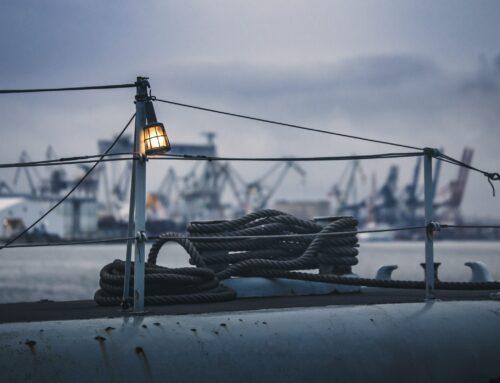 Europe's first 5G-powered shipyard in Ferrol, Spain